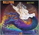 High in Spirits by Bullfrog: CD Cover