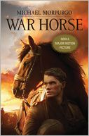 War Horse by Michael Morpurgo: Book Cover