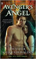 Avenger's Angel (Lost Angels Series #1) by Heather Killough-Walden: NOOK Book Cover