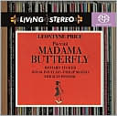 Puccini: Madama Butterfly by Leontyne Price: Super Audio CD Cover