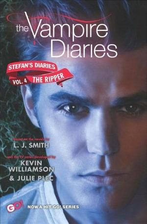 The Ripper (The Vampire Diaries: Stefan's Diaries #4)