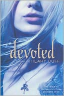 Devoted, Vol. 2 by Hilary Duff: Book Cover