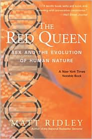Sex and the Evolution of Human Nature - Matt Ridley
