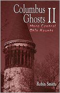 Columbus Ghosts II by Robin L. Smith: Book Cover