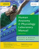 Human Anatomy &amp; Physiology Laboratory Manual, Main Version Value Package (includes InterActive Physiology 10-System Suite CD-ROM) by Pearson Education: Item Cover