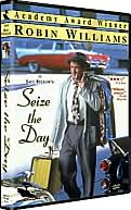 Seize the Day with Robin Williams