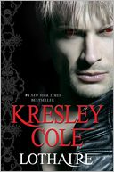 Lothaire by Kresley Cole: Book Cover