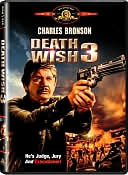 Death Wish 3 with Charles Bronson