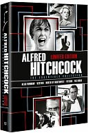 Alfred Hitchcock: the Essentials Collection with Alfred Hitchcock