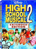 High School Musical 2 with Zac Efron