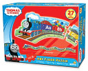 Thomas & Friends ABC 6' Floor Puzzle by Briarpatch: Product Image