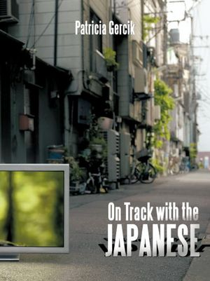 On Track With The Japanese cover