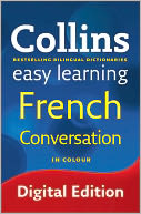 download Collins Easy Learning French Conversation (Collins Easy Learning Dictionaries) book
