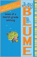 Tales of a Fourth Grade Nothing by Judy Blume: Book Cover