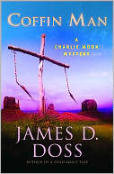 Coffin Man (Charlie Moon Series #16) by James D. Doss: NOOK Book Cover