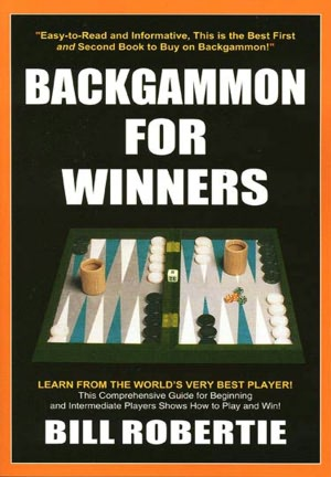 Free download books using isbn Backgammon for Winners English version PDB DJVU RTF