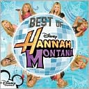 Best of Hannah Montana by Hannah Montana: CD Cover
