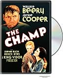 The Champ with Wallace Beery
