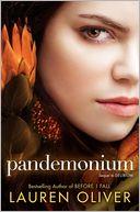 Pandemonium (Delirium Series #2)