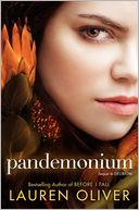 Pandemonium (Delirium Series #2) by Lauren Oliver: NOOK Book Cover