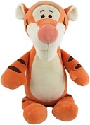Winnie the Pooh Tigger Organic Cotton 6 inch Plush by Hosung NY Inc.: Product Image