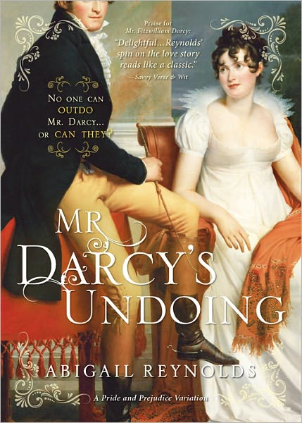 Mr. Darcy's Undoing
