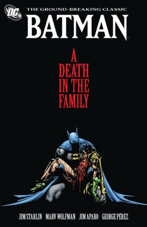Google books plain text download Batman: A Death in the Family by Various (English Edition) 9781401232740