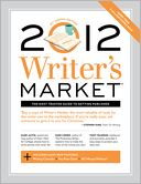 2012 Writer's Market by Robert Lee Brewer: NOOK Book Cover
