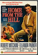 Home from the Hill with Robert Mitchum
