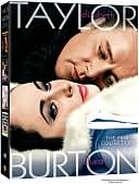 Elizabeth Taylor &amp; Richard Burton Film Collection