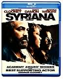 Syriana with George Clooney