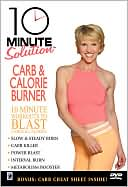 10 Minute Solution - Carb Burner with Andrea Ambandos