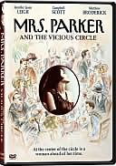 Mrs. Parker and the Vicious Circle with Jennifer Jason Leigh