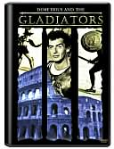 Demetrius and the Gladiators with Victor Mature
