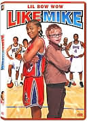 Like Mike with Lil' Bow Wow