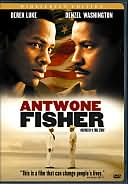 Antwone Fisher with Derek Luke