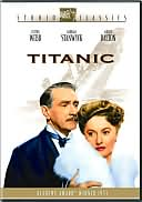 Titanic with Clifton Webb