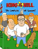 King of the Hill - Complete Season 2 with Mike Judge