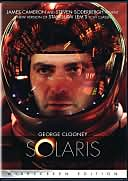 Solaris with George Clooney