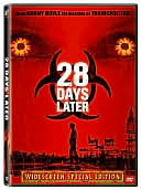 28 Days Later with Cillian Murphy