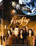 Firefly - The Complete Series with Nathan Fillion