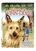 Because of Winn-Dixie with AnnaSophia Robb