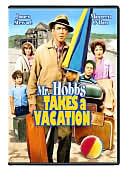 Mr. Hobbs Takes a Vacation with James Stewart