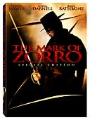 The Mark of Zorro with Tyrone Power