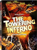 Towering Inferno Special Edition (2-Disc Set) with Steve McQueen