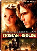 Tristan + Isolde with James Franco
