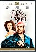 The Black Swan with Tyrone Power