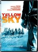 Yellow Sky with Gregory Peck