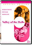 Valley of the Dolls with Barbara Parkins