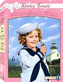 Shirley Temple America's Sweetheart Collection - Volume 4 with Shirley Temple